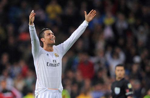 Королевская результативность Роналду: минимум 50 голов за сезон