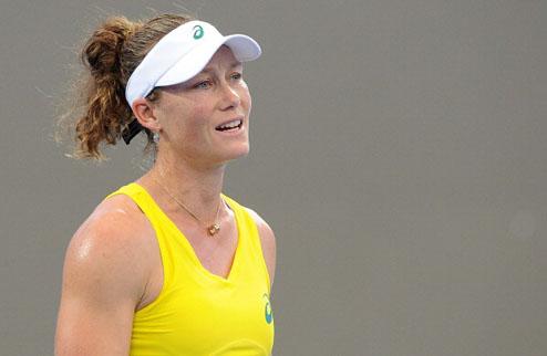 ������ (WTA). �� ��, ������, ���������� � ����� ������ ������