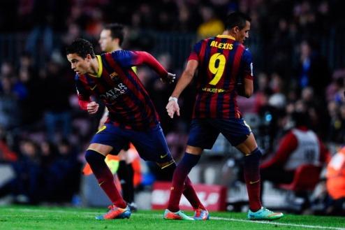 Барселона: 16 игроков на выход?