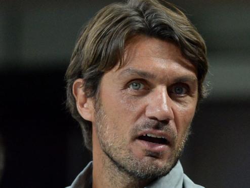 Мальдини не будет тренером