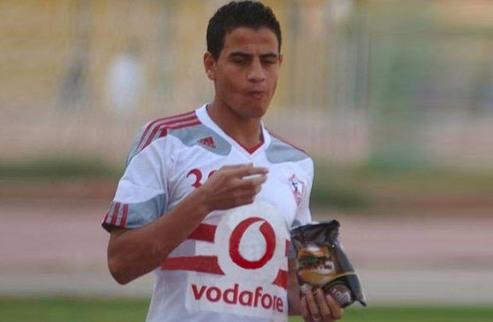 Шахтеру предлагают молодого египтянина