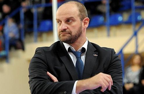 Митрович покидает Азовмаш