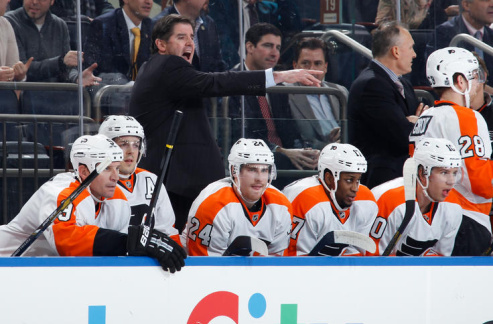 НХЛ. Лавиолетт — новый тренер Нэшвилла