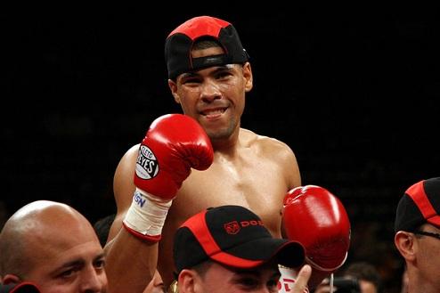 Лопес вернется в ринг 12 июля