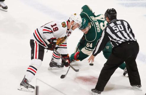 НХЛ. Монреаль обыграл Бостон, Миннесота разгромила Чикаго