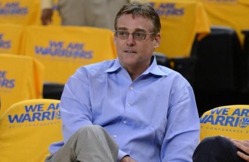 НБА. Бьюфорд – лучший генеральный менеджер сезона
