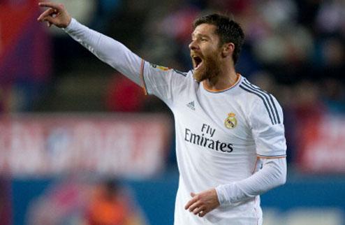 УЕФА отклонил апелляцию по Алонсо