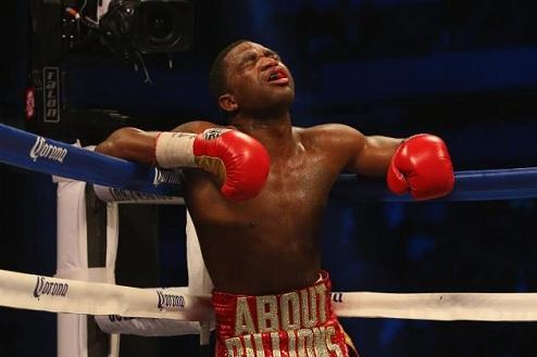WBC грозится дисквалифицировать Бронера