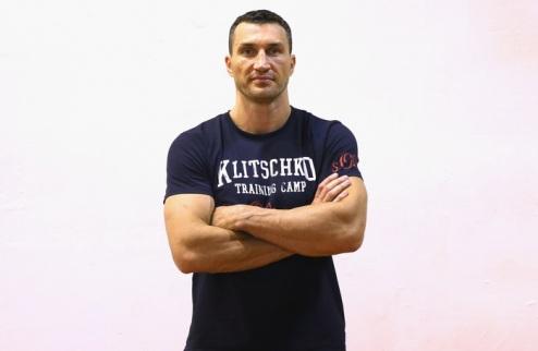 Федерация бокса Украины – о возможном участии Вл. Кличко на ОИ-2016