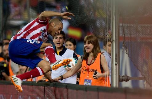 Атлетико продаст Миранду за 20 млн евро