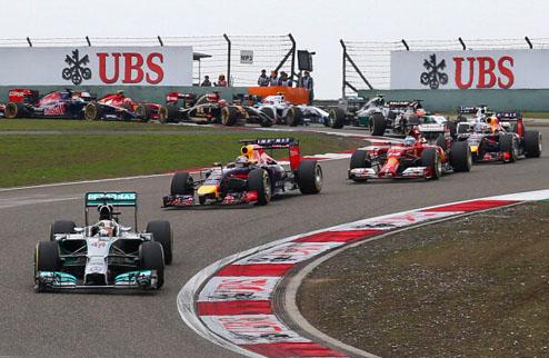 Турнир прогнозистов Формулы-1. Прием прогнозов на пятый тур