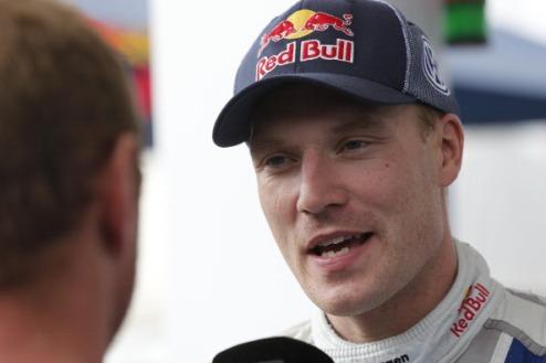WRC. ����� ���������. ������� ���������� �� ����, �������� ���������� ������
