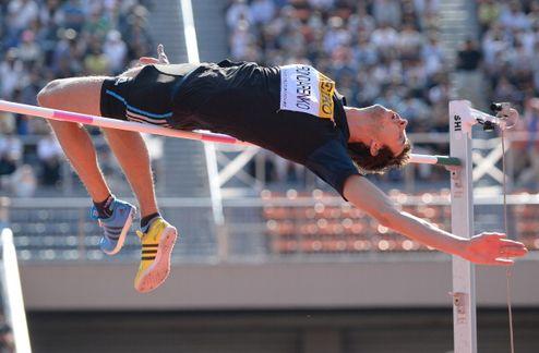 Легкая атлетика. Украинцы в Токио: первые места Дорожон и Бондаренко
