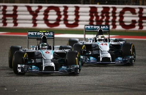 Турнир прогнозистов Формулы-1. Итоги пятого тура