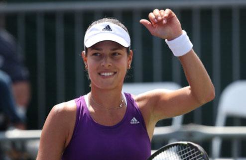 ��� (WTA). �������� � ������� �������� ������, ����� �����