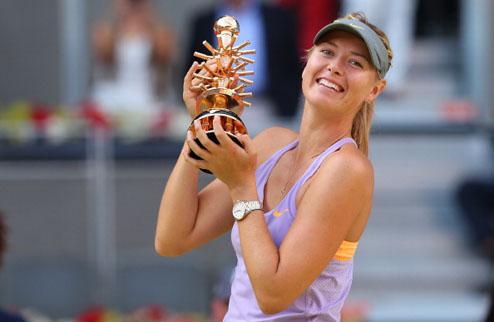 WTA: �� �� �������� � ����������� �����, �������� ��������� �� ������ �����