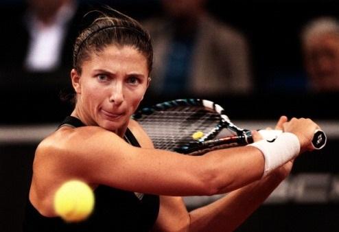Рим (WTA).  Успех Эррани, провал Цибулковой