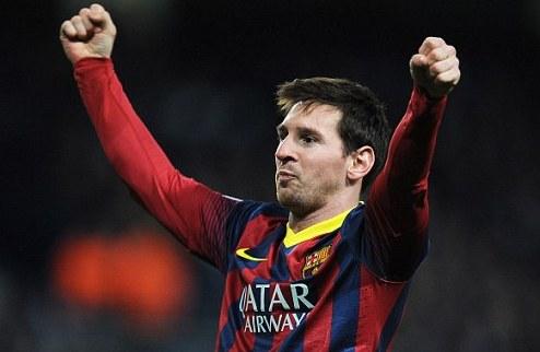 Месси станет самым высокооплачиваемым футболистом в мире