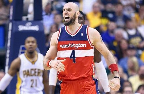НБА. Вашингтон отыгрывает еще один матч, Оклахома шокирует Клипперс