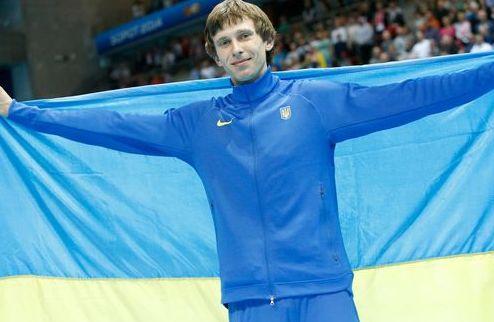 Легкая атлетика. Проценко выиграл турнир во Франции