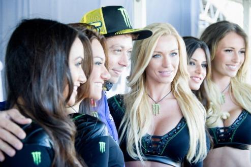 MotoGP. Росси не хочет уходить из Ямахи