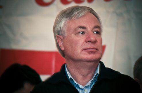 Брынзак переизбран президентом Федерации биатлона Украины