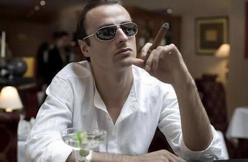 Бербатов продлил контракт с Монако