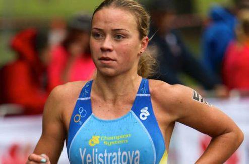 Триатлон. Украинцы без медалей на этапе Мировой серии в Японии