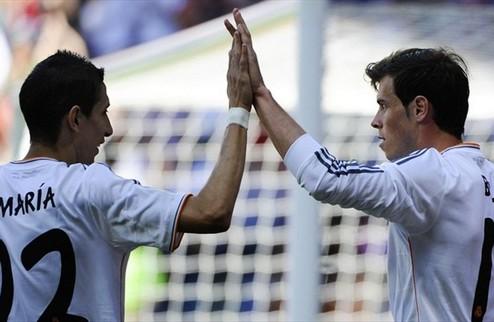 Реал и Валенсия победами закончили сезон в Примере