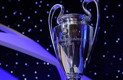 Определились 22 участника группового этапа Лиги чемпионов