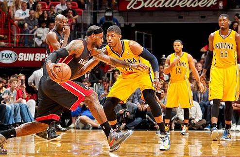 НБА. Превью финала Восточной конференции