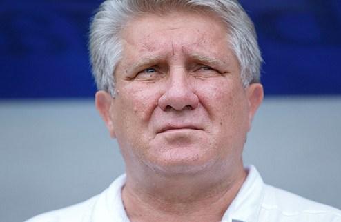 """Ташуев: """"Мы нацеливались на результат, но что-то не получилось"""""""