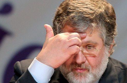"""Коломойский: """"Завтра у нас запланированы переговоры с Рамосом"""""""