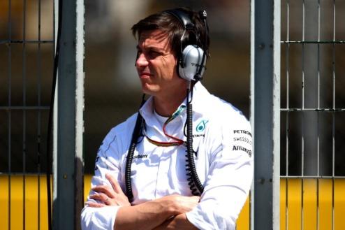 """Формула-1. Вольф: """"В Монако пилоты не имеют права на малейшую оплошность"""""""