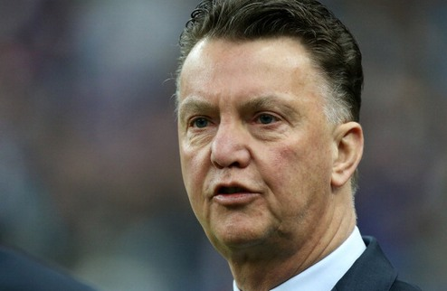 Официально. Ван Гаал – главный тренер Манчестер Юнайтед