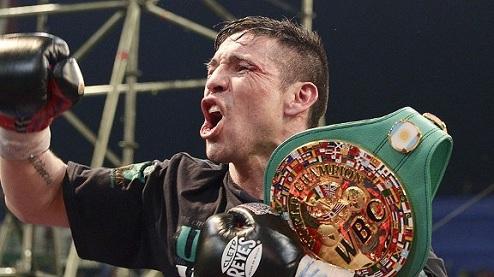 Мартинес: боксерам приходится жить с травмами