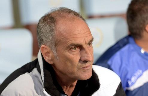 Гвидолин закончил тренерскую карьеру