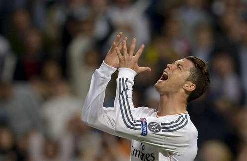 Роналду уверен, что сыграет в финале Лиги чемпионов