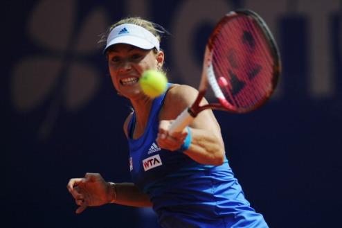 Нюрнберг (WTA). Кербер, Гарсия и Бартель в четвертьфинале