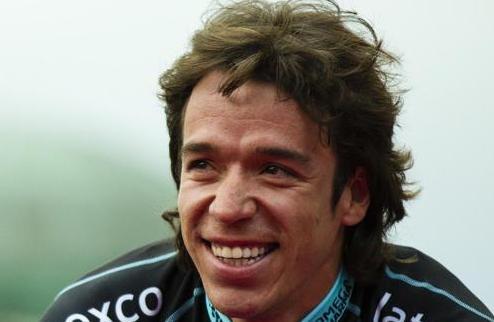 Джиро д'Италия: Уран берет разделку и перехватывает розовую майку
