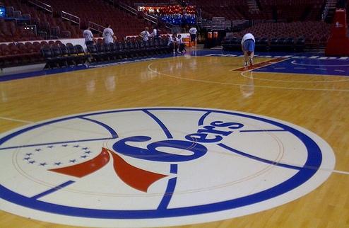 НБА. Филадельфия готова обменивать драфт-пики