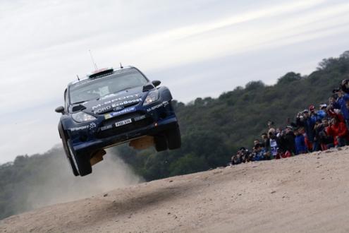 WRC. Грядет новый регламент