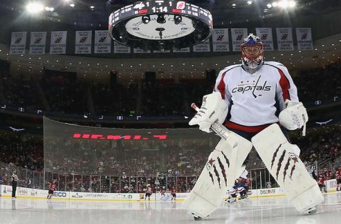 НХЛ. Айлендерс: Галак подписал контракт на четыре года