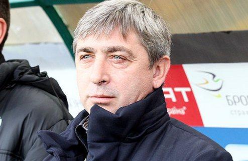 """Севидов: """"Все арендованные игроки хотели остаться во Львове"""""""