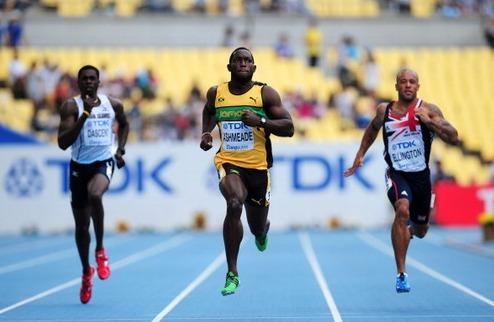 Легкая атлетика. Ямайка и Кения обновили рекорды в эстафетах