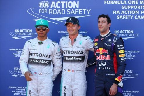 Формула-1. Гран-при Монако. Как это было