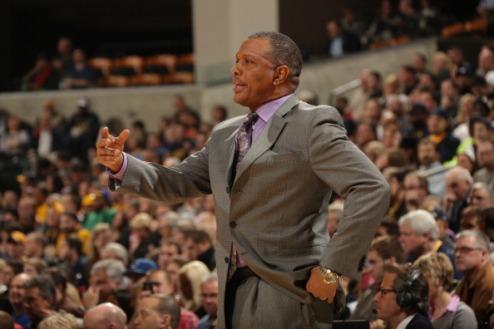 НБА. Джентри — кандидат на пост тренера Лейкерс