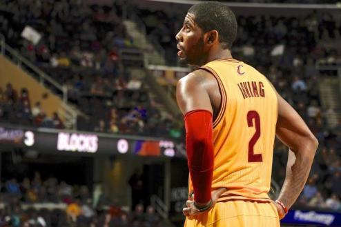 НБА. Источник: Ирвинг откажется от максимального контракта