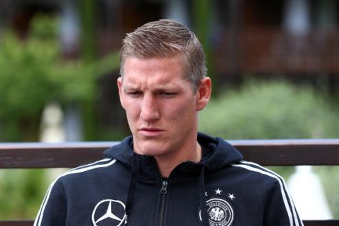 Бавария отпустит Швайнштайгера в МЮ