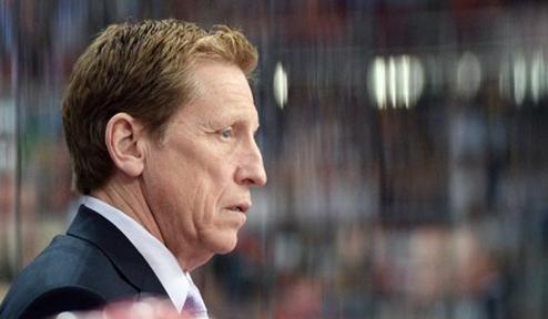 Хэнлон — главный тренер сборной Швейцарии